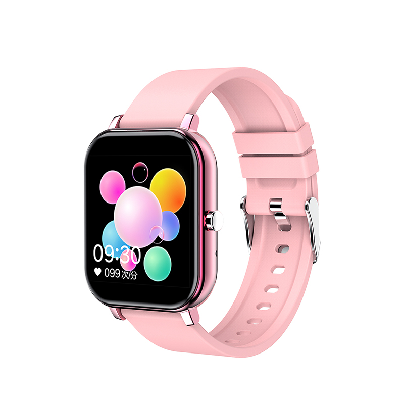 Cheap Smart Watch Android Phone Bluetooth Calling Series Gift Watch