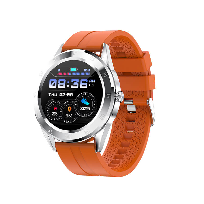 Smart Watch Sports Bracelet Waterproof Wrist Couple Bluetooth Fashion Outdoor Gift Watch for Android